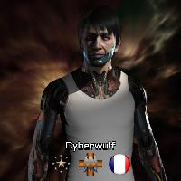 cyberwulf