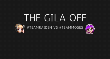 The Gila Off - A stream review from January 4th 2020