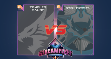 SSI2 Match 1 - Stay Frosty Vs Templis CALSF